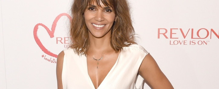 Actress Halle Berry. Picture: Getty Images/AFP.