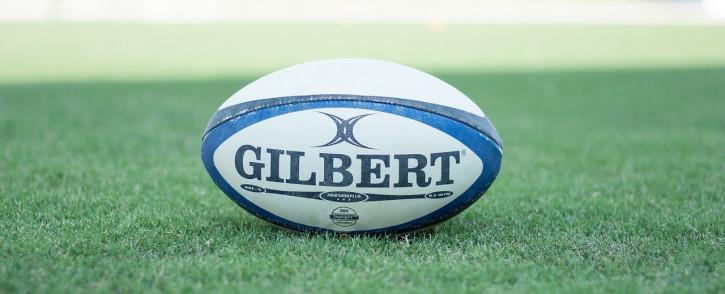 Gilbert rugby ball