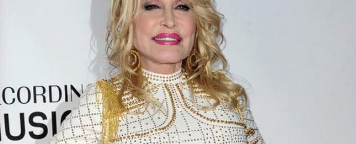 FILE: Dolly Parton. Picture: 123rf.com