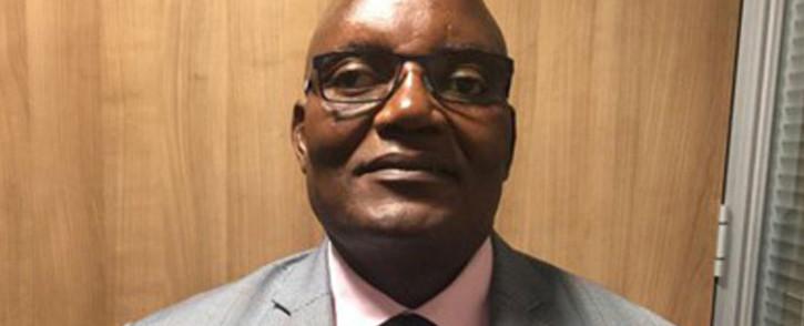 Mahlodi Sam Muofhe. Picture: Supplied