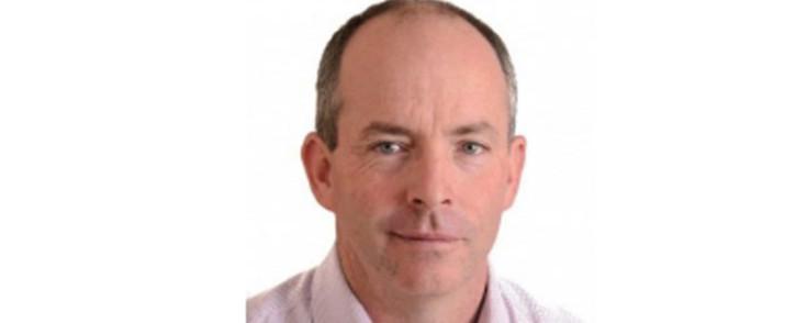 Gautrain CEO William Dachs. Picture: blogs.worldbank.org/