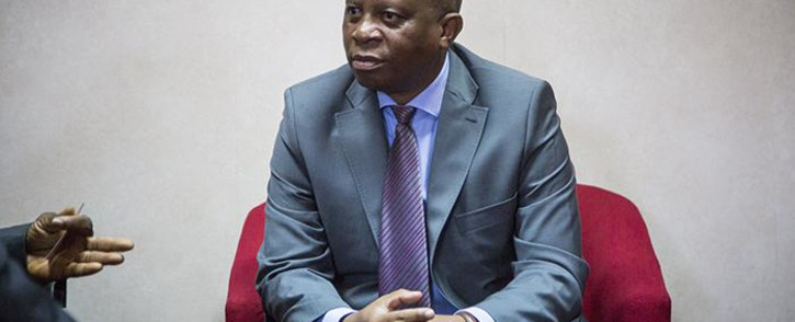FILE: Johannesburg Mayor Herman Mashaba. Picture: Reinart Toerien/EWN.