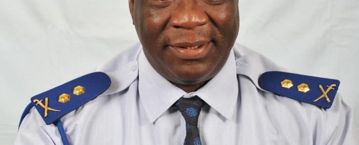 Gauteng deputy police commissioner major general Theko Johannes Pharasi. Picture: Supplied.