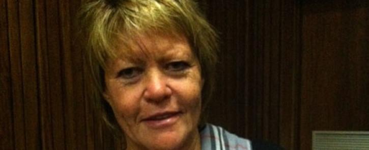 Former Prosecutor Glynnis Breytenbach. Picture: Mandy Wiener/EWN.