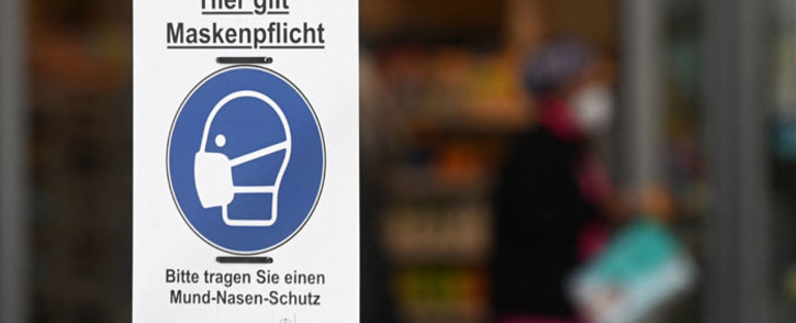 Under Germany's new rules, those entering from so-called virus variant countries, such as Brazil and South Africa, must get tested even if they are vaccinated -- a rule set to remain unchanged according to the draft. Picture: AFP