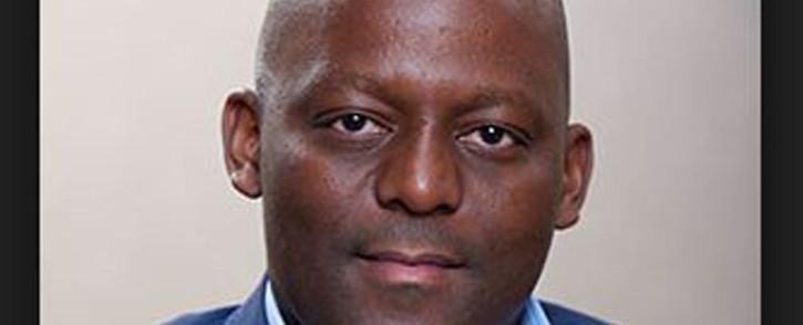 SABC board chairman Bongumusa Makhathini. Picture: sabc.co.za