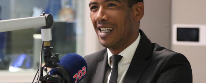 Ashwin Willemse