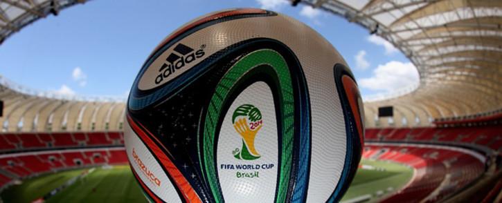 2014 Fifa World Cup anticipates more superstars tonight. Picture: Fifa.com