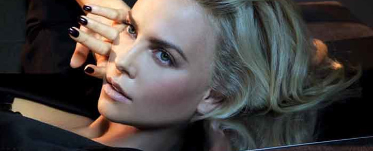Charlize Theron. Picture: @charlizetheron/Facebook.com.