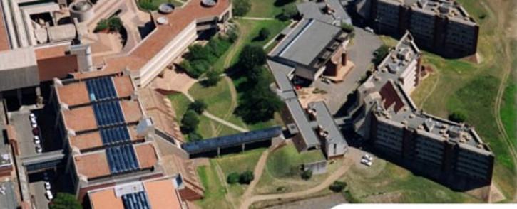 Walter Sisulu University. Picture: www.wsu.ac.za