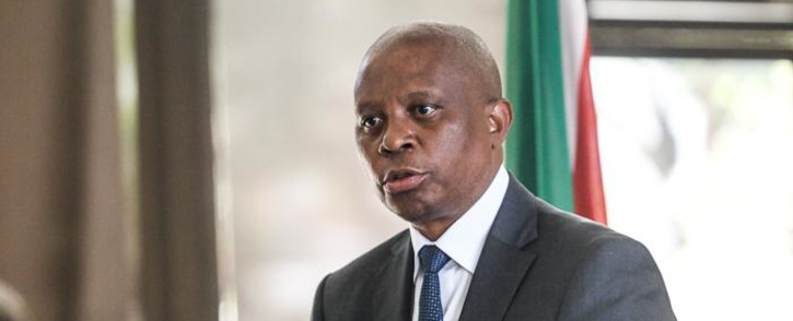 FILE: Former executive Mayor of the City of Joburg Herman Mashaba. Picture: Kayleen Morgan/EWN
