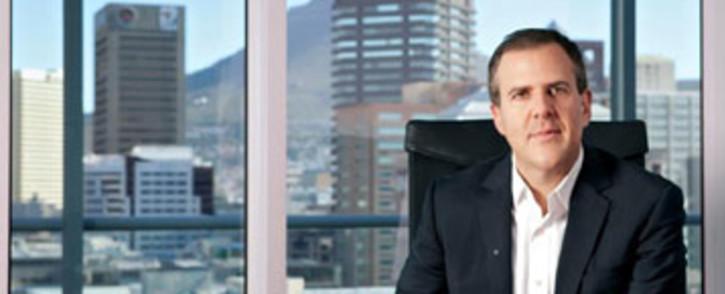 Former Auction Alliance head, Rael Levitt. Picture: Facebook.