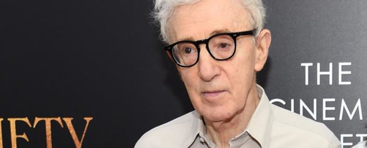 FILE: Woody Allen. Picture: AFP