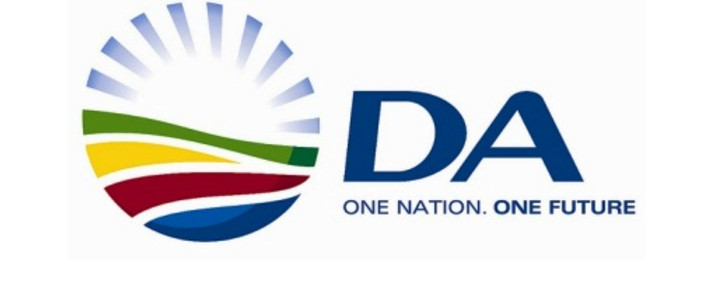 Lulu Pieterson says the Democratic Alliance is the only party which will take South Africa forward. Picture: EWN.