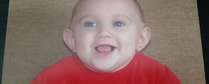 Baby Jordan-Leigh Norton was killed in 2005 by hit men hired by Dina Rodrigues. Picture: Facebook.
