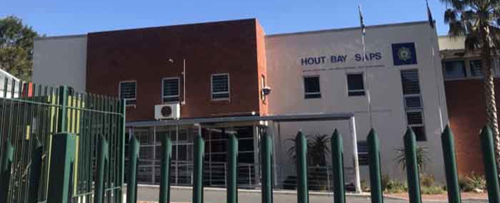 FILE: A Hout Bay police officer shot and killed his wife before turning the gun on himself in an incident that shocked residents and people who knew the couple. Picture: Kaylynn Palm/EWN