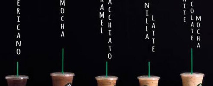 FILE: The first store's opening received good reviews. Picture: Twitter @Starbucks.