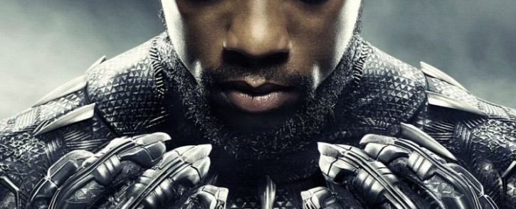 Black Panther. Picture: Marvel Studios Twitter.