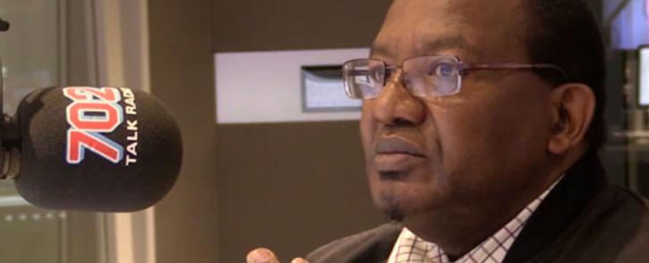 Former NPA head Vusi Pikoli.  Picture: Christa van der Walt/EWN