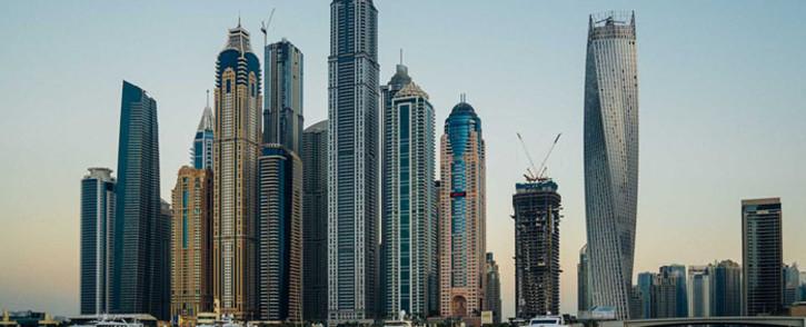 A general view of Saudi Arabia's capital city Dubai. Picture: Pixabay.com.