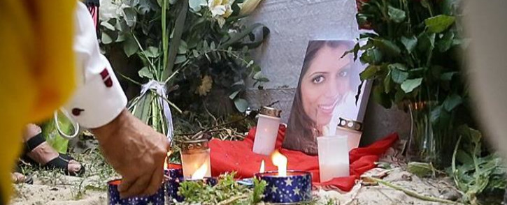 FILE: Anni was murdered while on her honeymoon in Cape Town almost five years ago. Picture: Thomas Holder/EWN