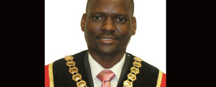 FILE: Former Harry Gwala Municipality Mayor Mluleki Ndobe. Picture: Harry Gwala Municipality