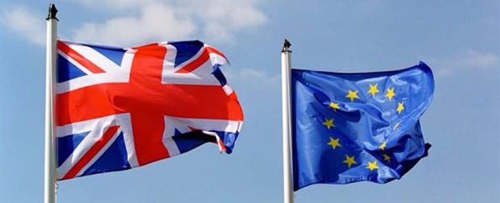 Britain's referendum on leaving the European Union. Picture: Facebook.