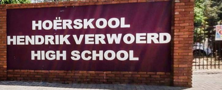 Hendrik Verwoerd High School in Pretoria has been renamed Rietondale Secondary School. Picture: Woeries.com