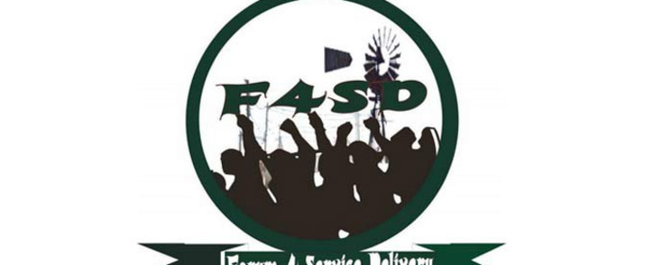 Forum 4 Service Delivery. Picture: @F4S_Delivery/Twitter