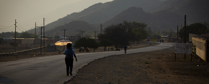 Former Bokoni Platinum Mine employees in Tubatse in Limpopo have shared with Eyewitness News how they are battling after being retrenched. Picture: Sethembiso Zulu/EWN