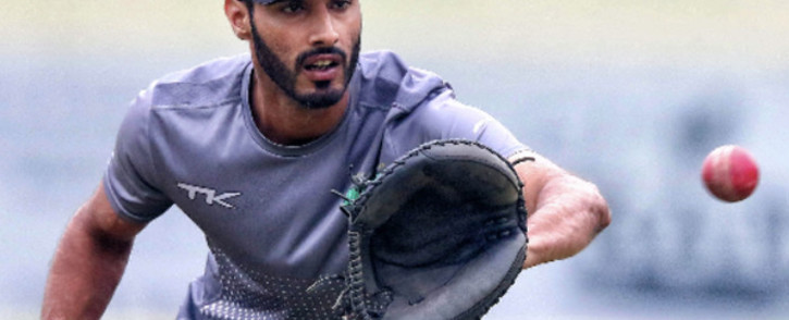 Cricketer Imraan Khan. Picture: www.dolphinscricket.co.za
