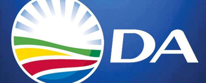 Picture: Democratic Alliance Gauteng Facebook page.