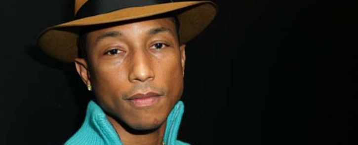 FILE: Musician Pharrell Williams. Picture: AFP