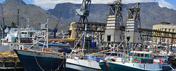 FILE: The DA want Madonsela to investigate alleged maladministration in the 2013 Fishing Rights Allocation Process. Picture: Aletta Gardner/EWN.