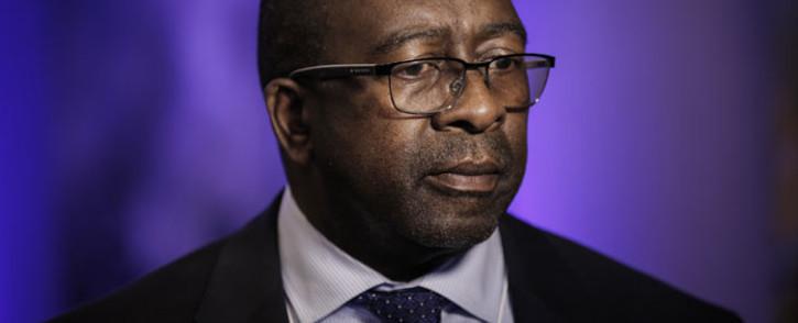 FILE: Former Finance Minister Nhlanhla Nene. Picture: AFP