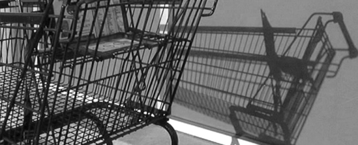 A shopping cart. Picture: Free Images.