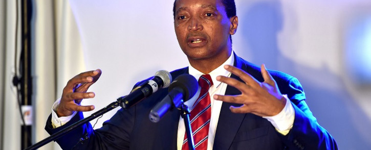 Patrice Motsepe. Picture: GovernmentZA/Flickr