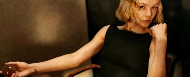 Actress Carey Mulligan. Picture: @cmulligancom/Twitter.
