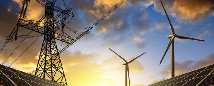FILE: The aim is to change the energy landscape by supporting players in the renewable energy independent power producer procurement programme. Picture: 123rf.com