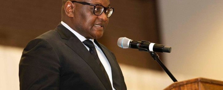 FILE: Makhura is expected to cover a number of issues affecting Gauteng, including the township economy and e-tolls. Picture: GCIS
