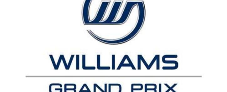 Williams Grand Prix Holdings logo.