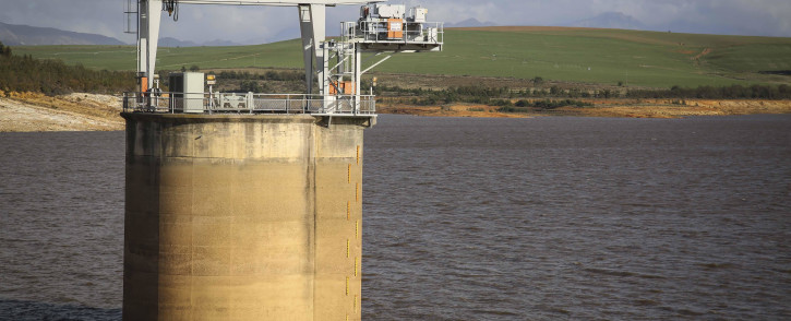 FILE: Theewaterskloof Dam. Picture: EWN