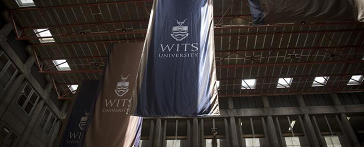 Wits queue marshal says the first year registration process begins on Friday. Picture Sethembiso Zulu/EWN