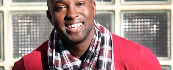 FILE: Top Billing presenter Simba Mhere was killed in a car crash in January. Picture: Twitter ‏@1alexcam.