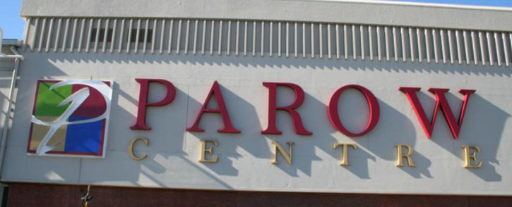 A general view of Parow Centre in Cape Town. Picture: Facebook.com.