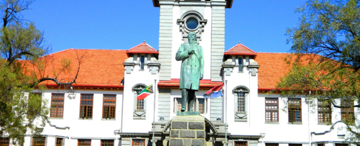 FILE: University of the Free State. Picture: Facebook.