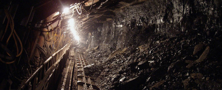 FILE: A view from inside a mine. Picture: Pixabay.com
