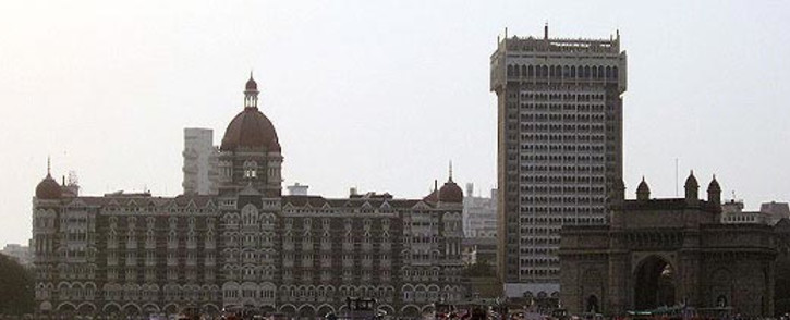 The Taj Mahal Place Hotel in Mumbai, India in April 2012. Picture: EWN.