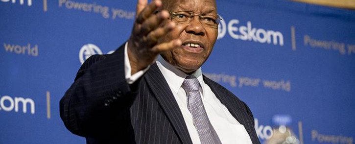 FILE: Former Eskom board chairperson Ben Ngubane. Picture: EWN.
