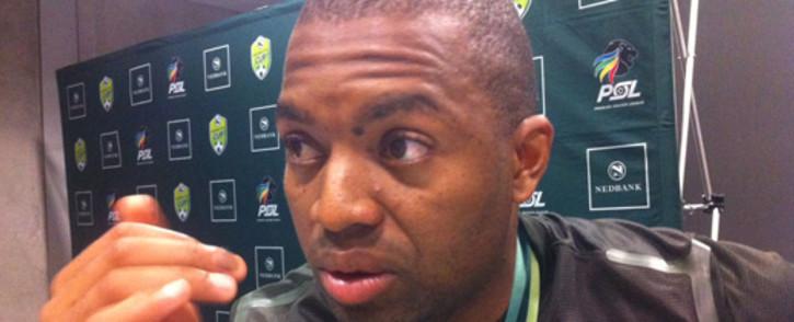 Kaizer Chiefs goalkeeper Itumeleng Khune. Picture: Lelo Mzaca/EWN